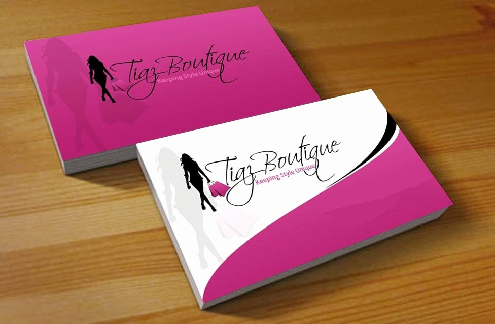 Fashion Design Business Cards Best Of top 10 Things You Need to Know About Starting A Fashion Business – Designhill