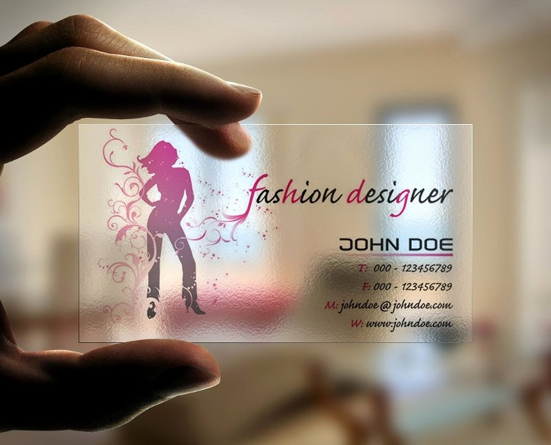 Fashion Designer Business Card Awesome 21 Fashion Business Card Templates Ai Word Psd