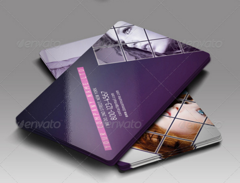Fashion Designer Business Card Best Of 18 Fashion Designer Business Card Templates Ai Pages Word