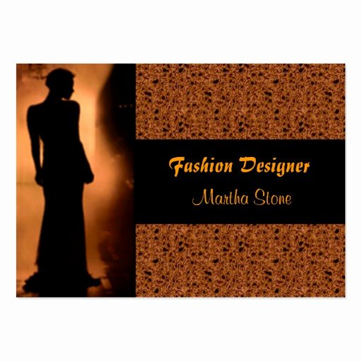 Fashion Designer Business Card Best Of Elegant Fashion Designer Business Card