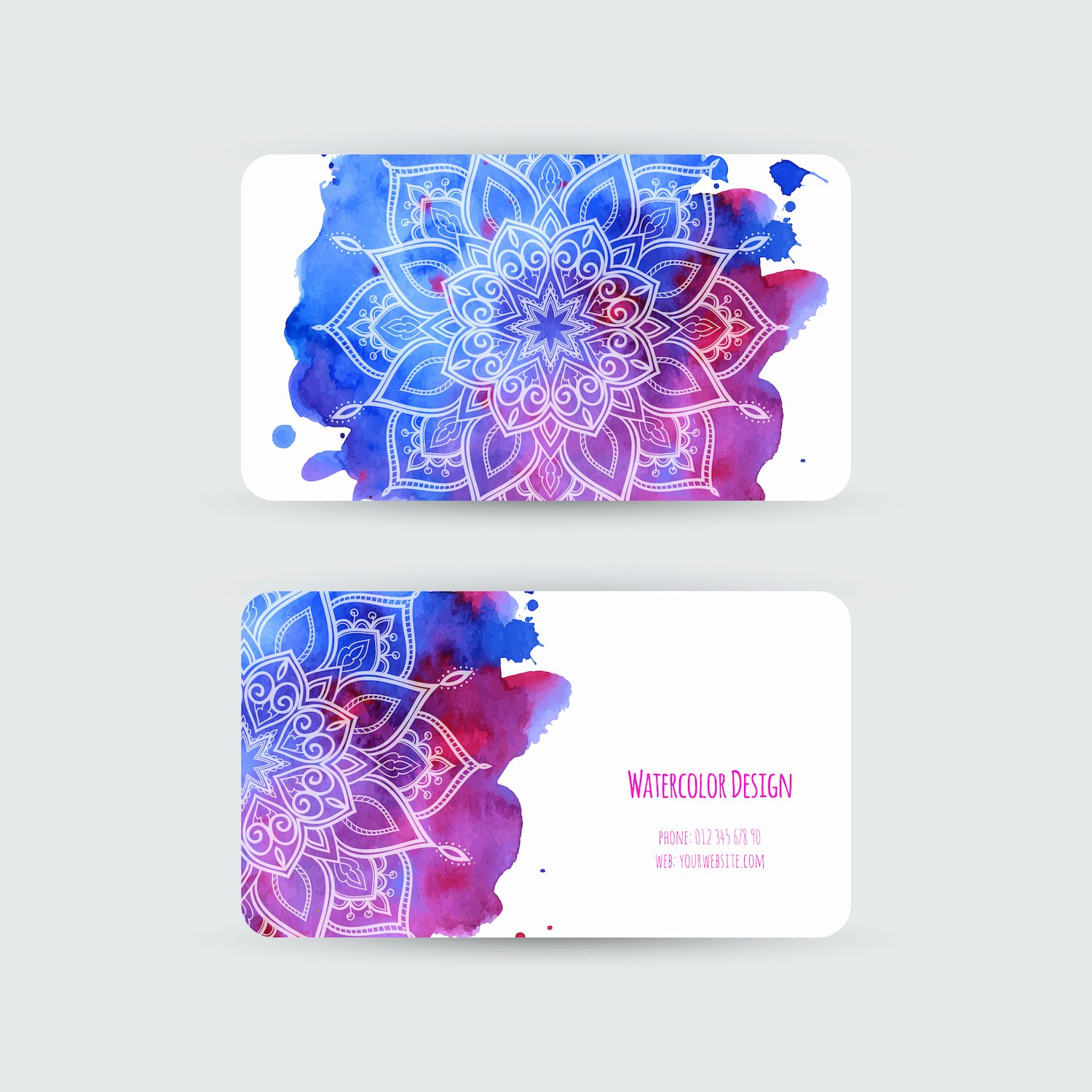 Fashion Designer Business Card Fresh Business Card Design Custom Business Card