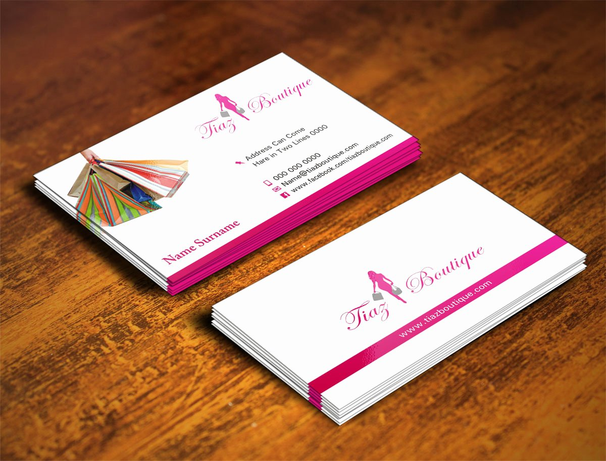 Fashion Designer Business Card Lovely Fashion Business Cards Business Card Tips
