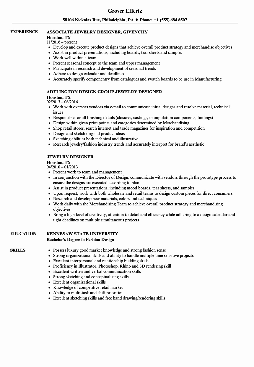 Fashion Designer Resume Sample New Sample Research Paper On Fashion Design Essay On Having A