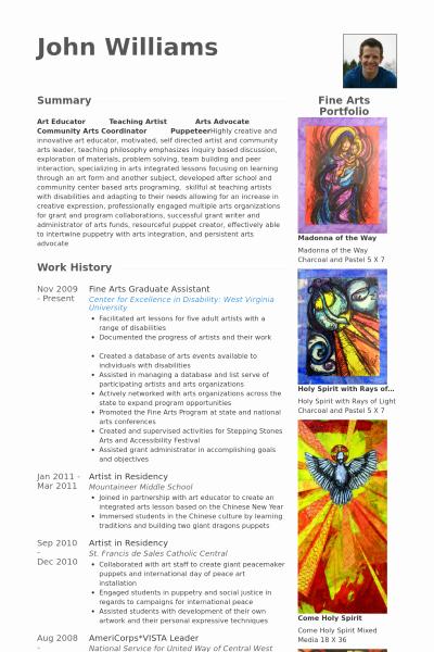 Fine Artist Resume Template Luxury Fine Arts Graduate assistant Resume Example Cv