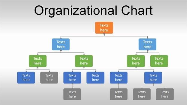Fire Department organizational Chart Template Awesome Smoke orgchart