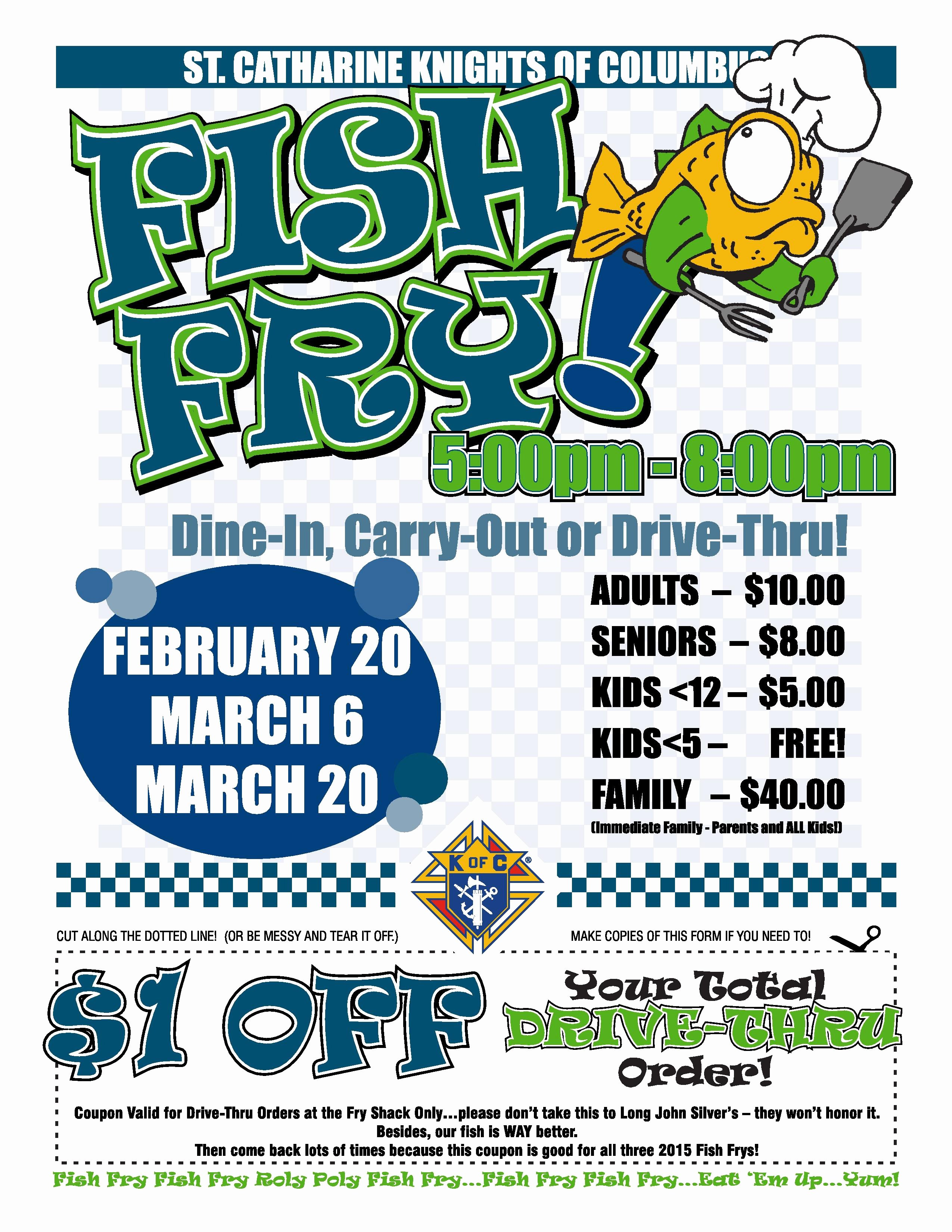 Fish Fry Flyer Template New Best 36 Fish Fry Powerpoint Backgrounds On Hipwallpaper