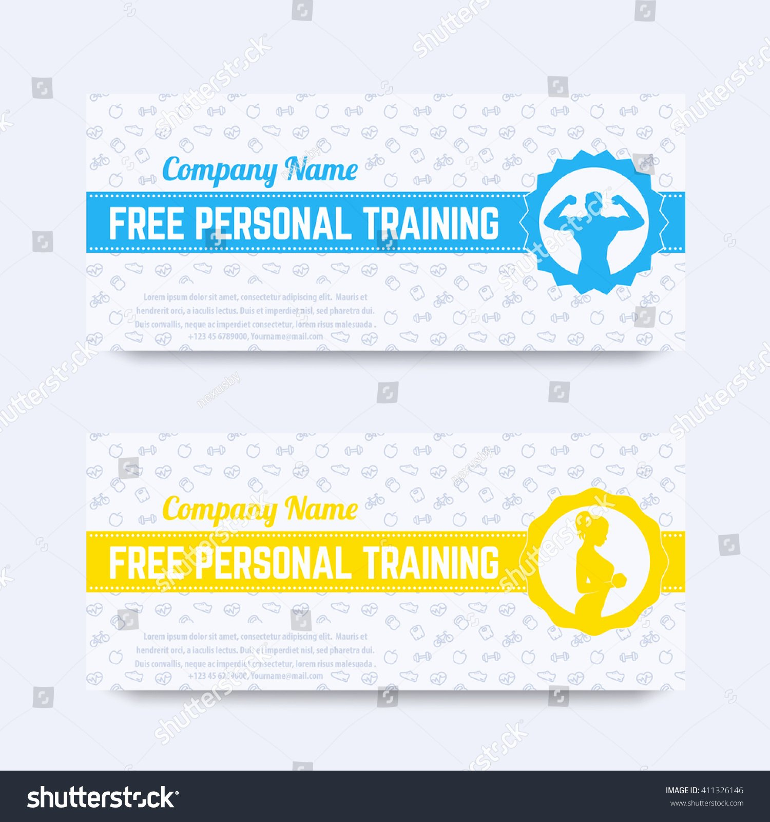 Fitness Gift Certificate Template Lovely Download Encyclopedia Systems and Control 2015