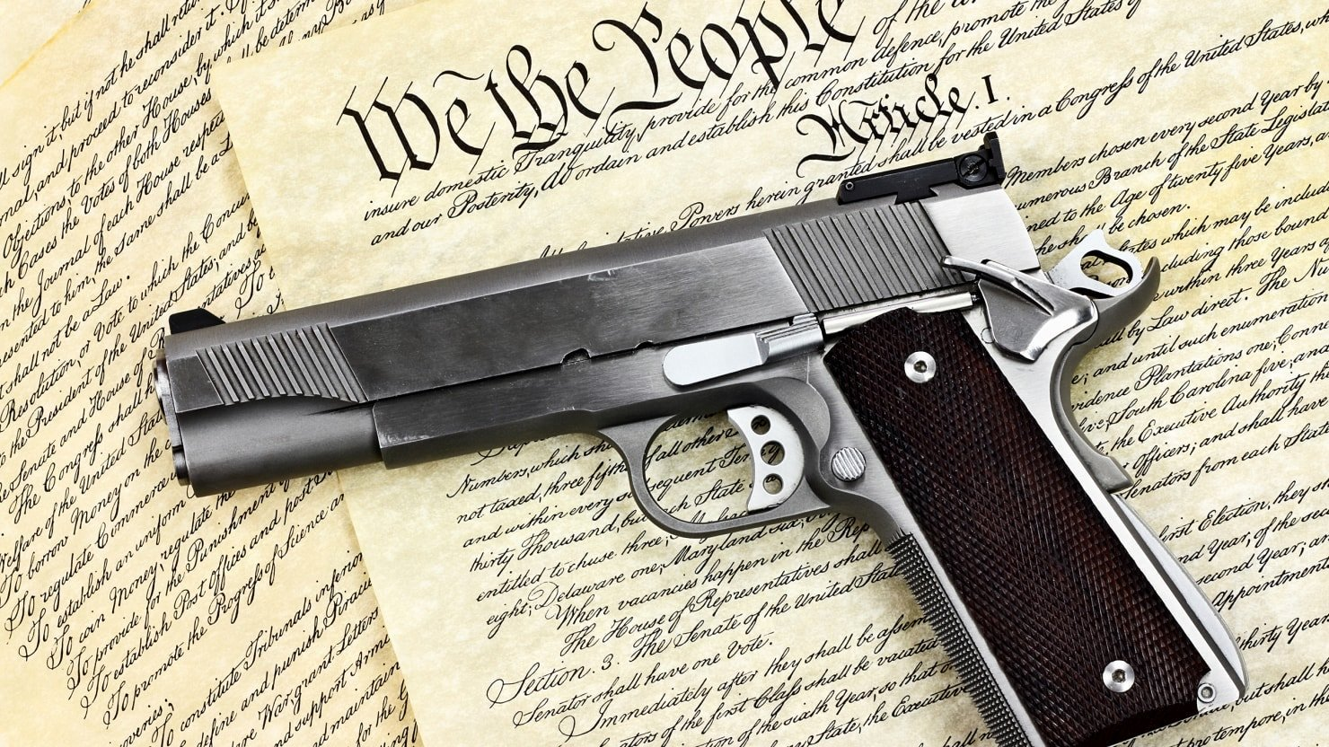 Florida Gun Bill Of Sale Unique Don't Repeal the Second Amendment—just Pass Sensible Gun Laws