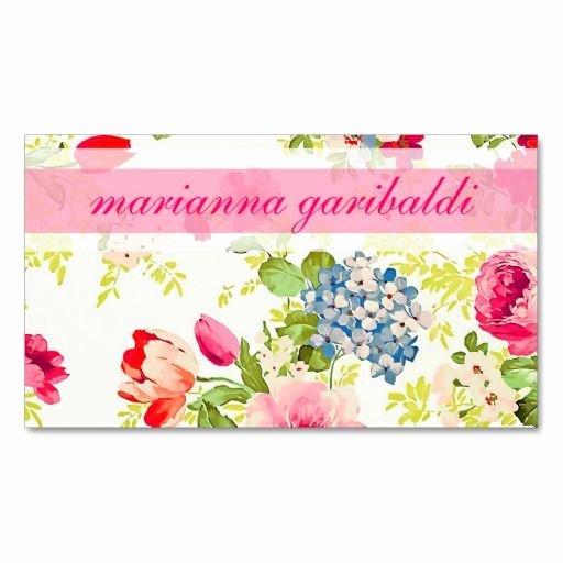 Florist Business Cards Design Elegant 286 Best Floral Business Card Templates Images On