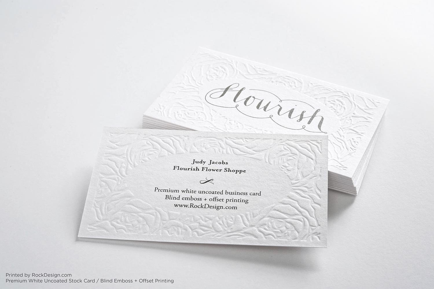 Florist Business Cards Design Luxury Find Inspiration by Exploring Out Elegant Templates