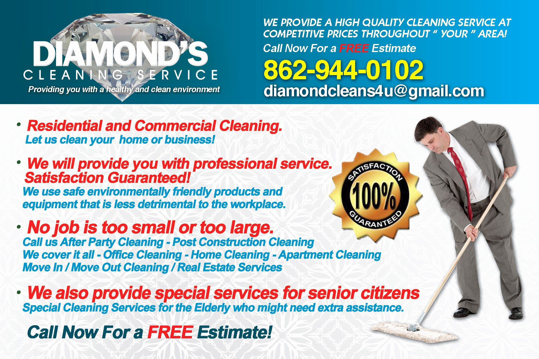 Flyer for Cleaning Service Inspirational Home Design and Remodeling Show 2013 Promote Your Booth Affordably Elite Flyers Blog