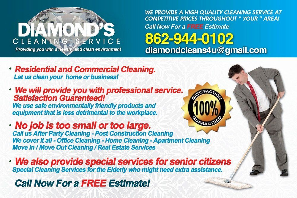 Flyer for Cleaning Service Inspirational Mercial Cleaning Business Flyers Examples and Samples Startupguys