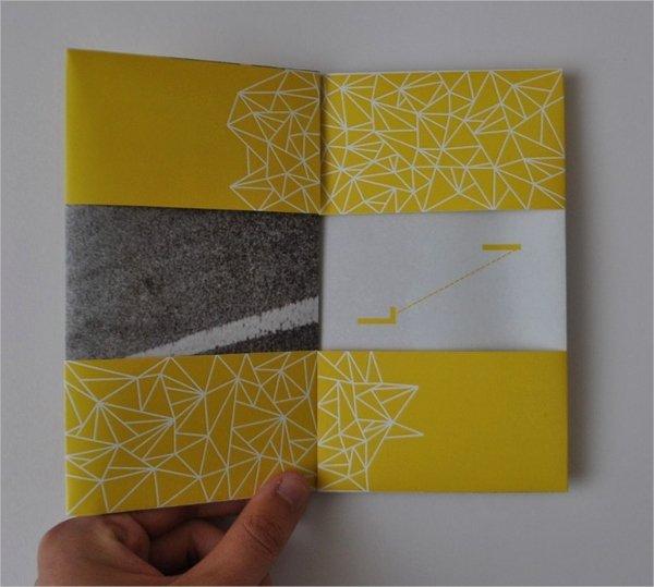 Folded Business Card Templates Luxury 22 Folded Business Cards Psd Ai Vector Eps