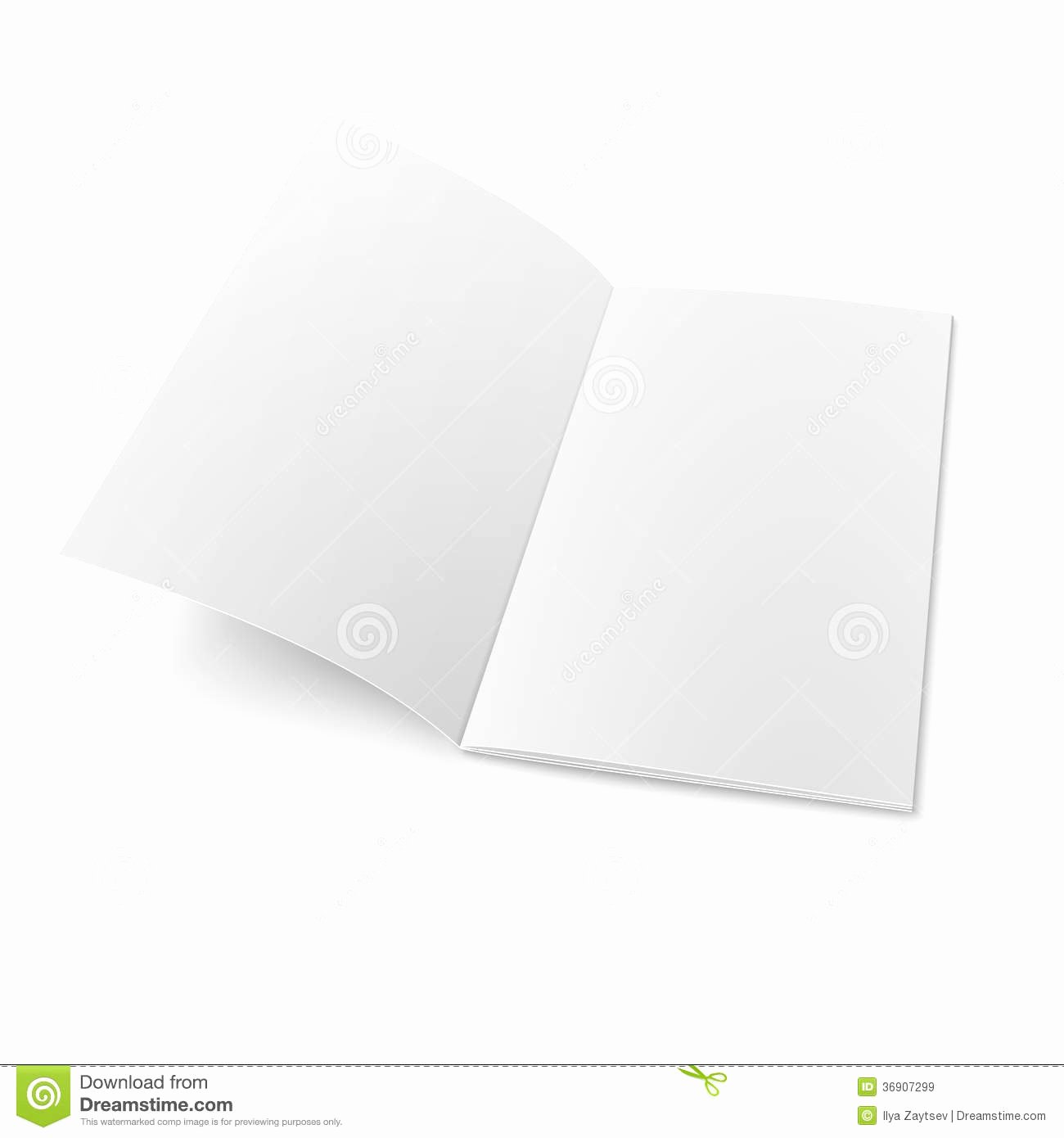 Folded Business Cards Template Beautiful Folded Business Cards Template