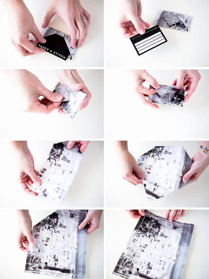 Folded Business Cards Templates New 1000 Ideas About Folded Business Cards On Pinterest