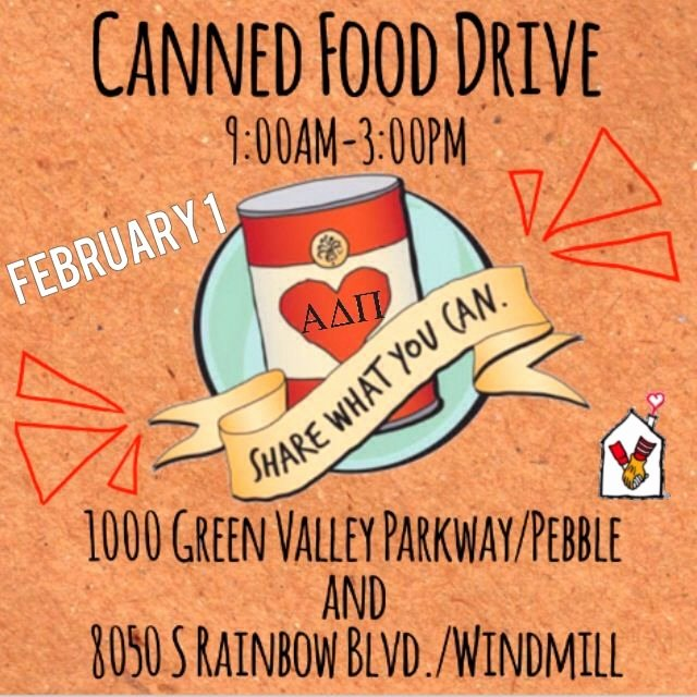 Food Drive Flyer Ideas Best Of 17 Best Images About Canned Food Drive On Pinterest