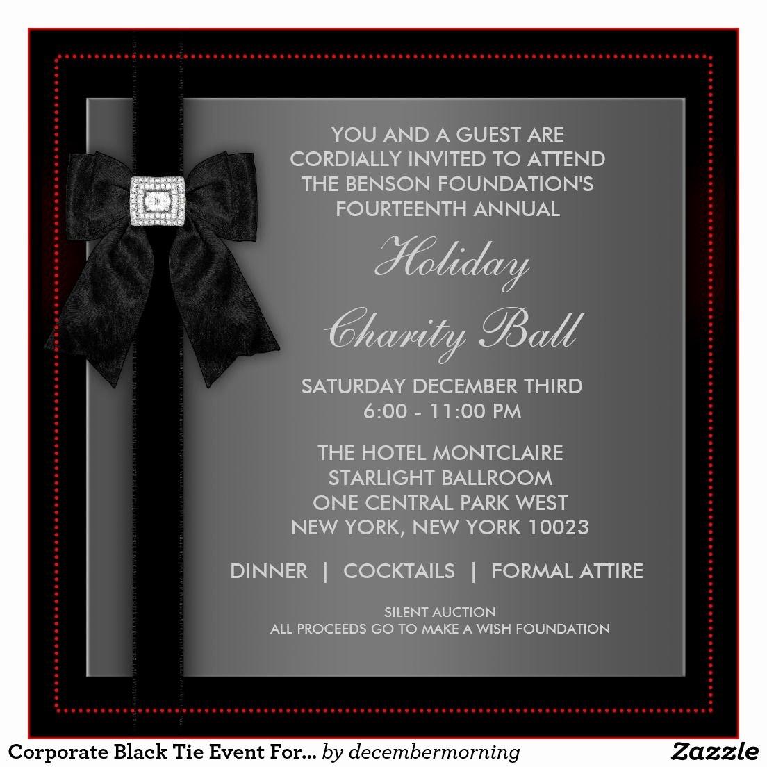 Formal Dinner Invitations Templates Fresh formal event Invitation Card Sample Google Search Invitations In 2019
