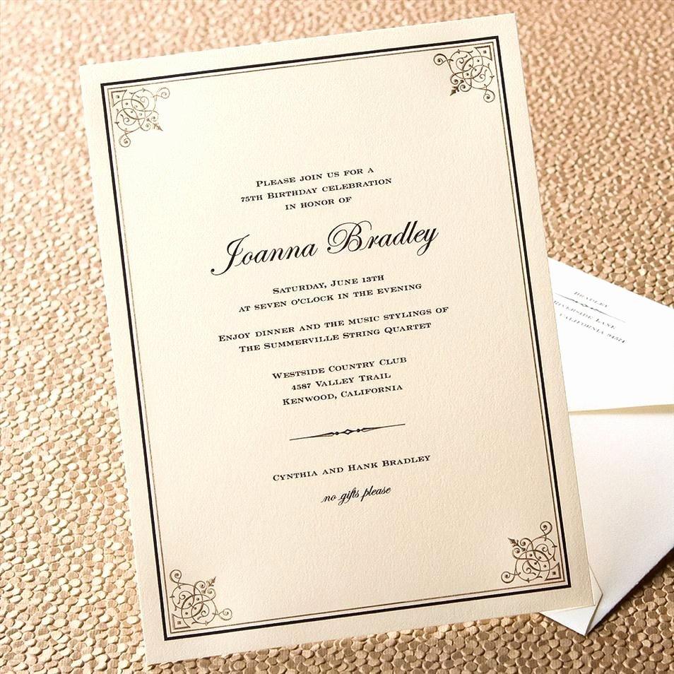 Formal Dinner Invitations Templates Lovely Pin by Kara Copeland On formal Invitations