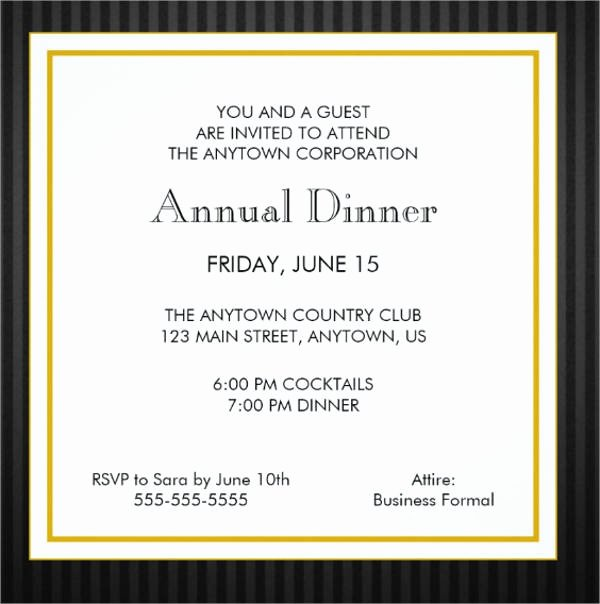 Formal Dinner Invitations Templates Unique 28 formal Dinner Invitations Psd Word Ai Publisher Apple Pages