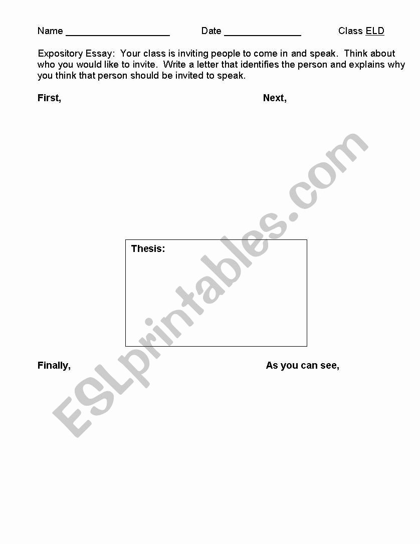 Four Square Graphic organizers Best Of English Worksheets Four Square Template Graphic organizer Writing Prompt