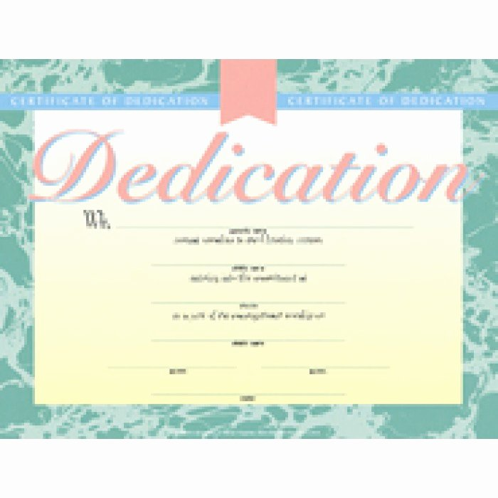 Free Baby Dedication Certificate New Baby Dedication Certificate Green Border