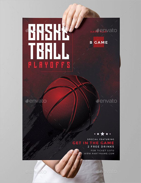 Free Basketball Flyer Template New 31 Basketball Flyer Templates Free & Premium Download