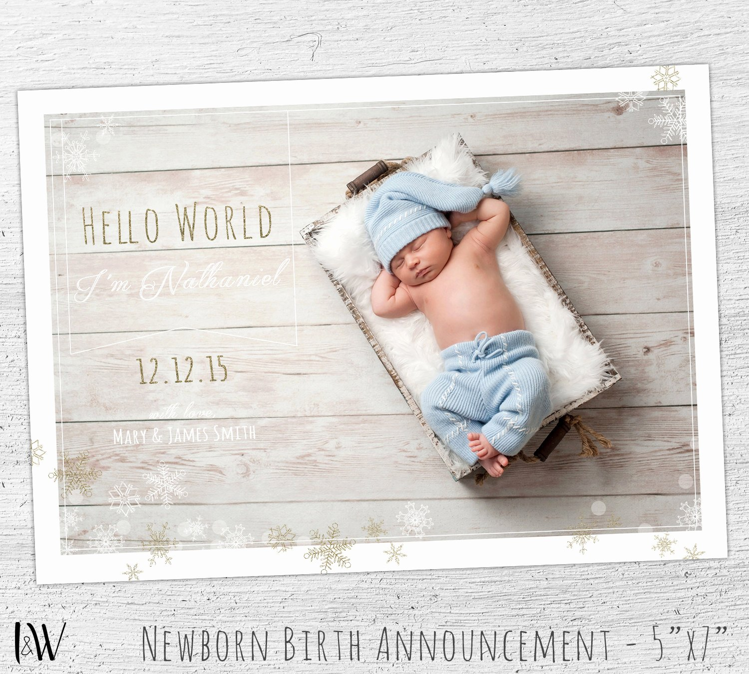 Free Birth Announcement Template Inspirational Birth Announcement Template Baby Boy Birth Announcement