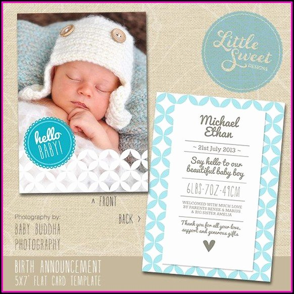 Free Birth Announcement Template Unique Free Birth Announcement Templates for Word Template 1 Resume Examples Ko8lvwmk9j