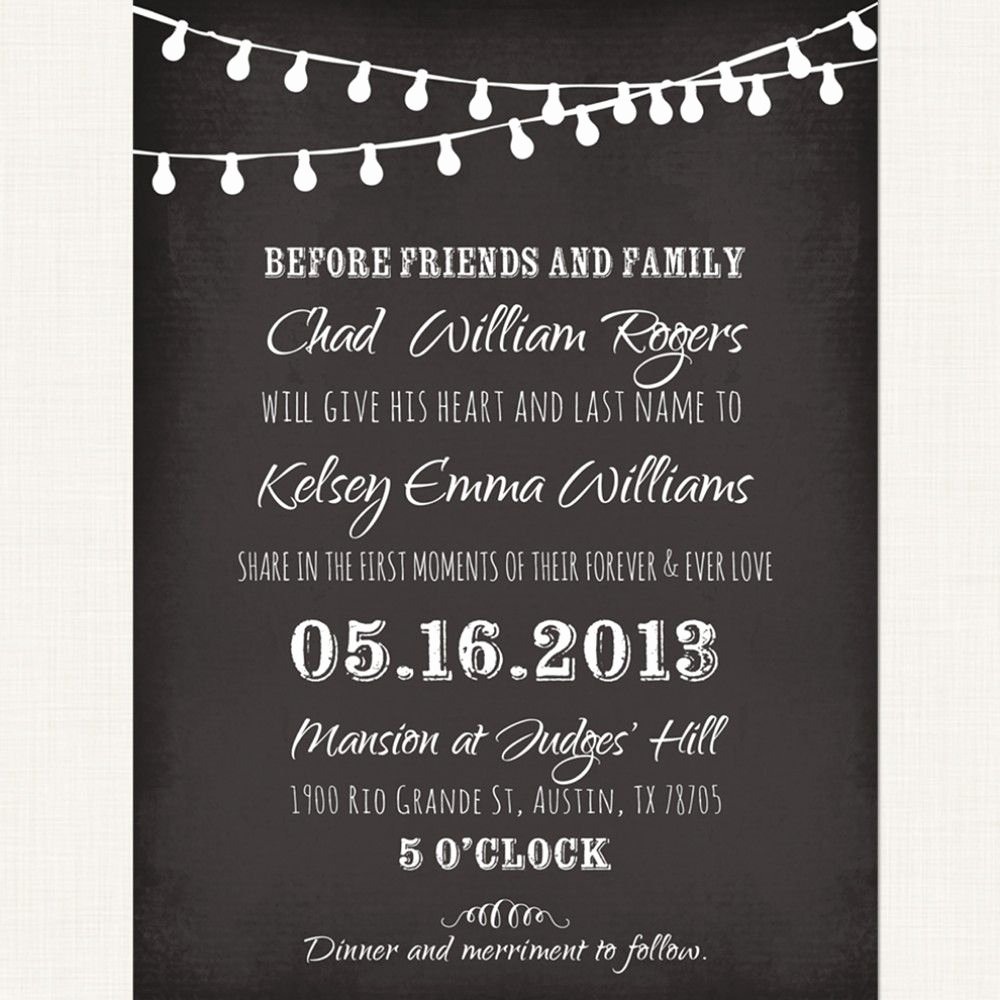 Free Chalkboard Invitation Templates Inspirational Chalkboard Wedding Invitation Templates Google Search Wedding Plans