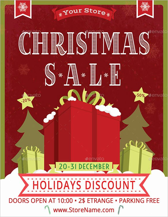 Free Christmas Poster Template Lovely 74 Christmas Poster Templates Free Psd Eps Png Ai Vector format Download