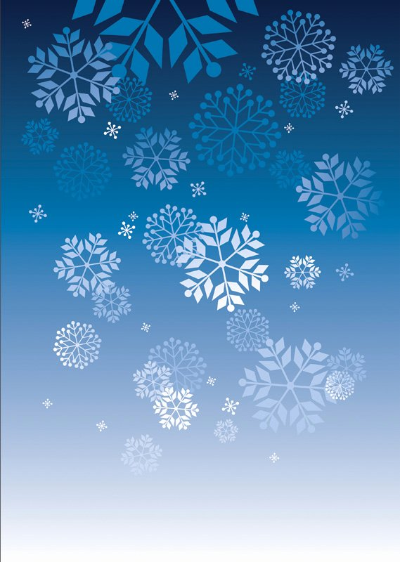 Free Christmas Poster Template New Christmas Festive