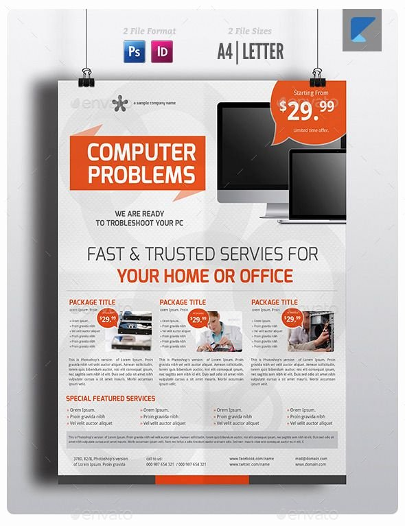 Free Computer Repair Flyer Template Unique Pin by Wheighcepetoqw On Christmas Design