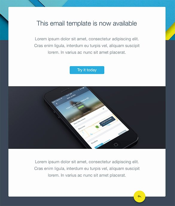 Free Email Templates for Gmail Elegant 14 Google Gmail Email Templates – HTML Psd Files Download