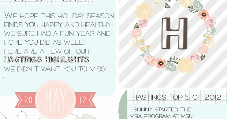 Free Family Newsletter Template Luxury Shabby Blogs Free Family Newsletter Template Printable