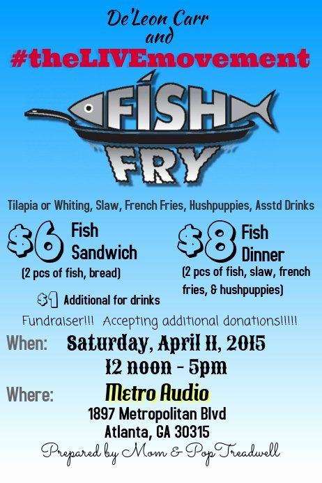 Free Fish Fry Flyer Template Best Of Fish Fry Fundraiser Template