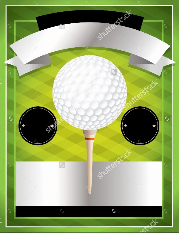 Free Golf Flyer Templates Beautiful Golf tournament Flyer Template 24 Download In Vector Eps Psd