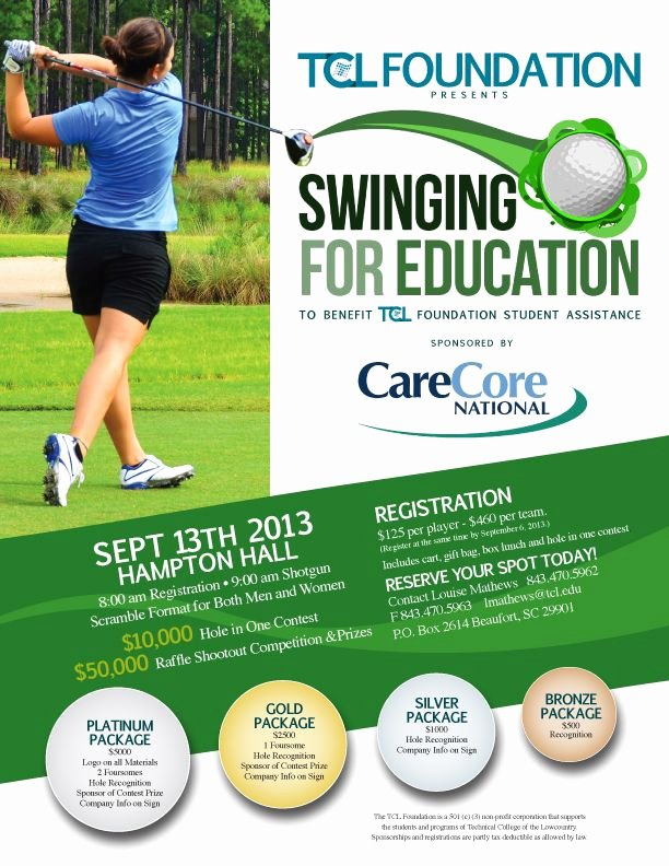 Free Golf Flyer Templates Unique Golf tournament Flyer Simple Golf tournament Poster Ideas