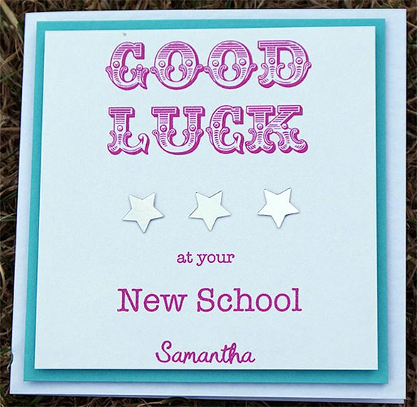 Free Good Luck Cards Best Of 7 Good Luck Card Templates Psd Eps