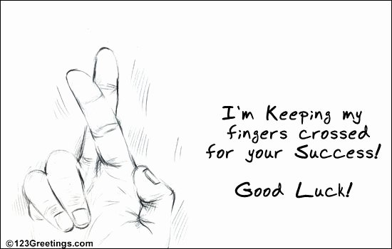 Free Good Luck Cards Best Of Best 25 Good Luck Quotes Ideas On Pinterest