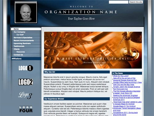 Free Google Sites Template Luxury 10 Handy Web Templates From Google Sites