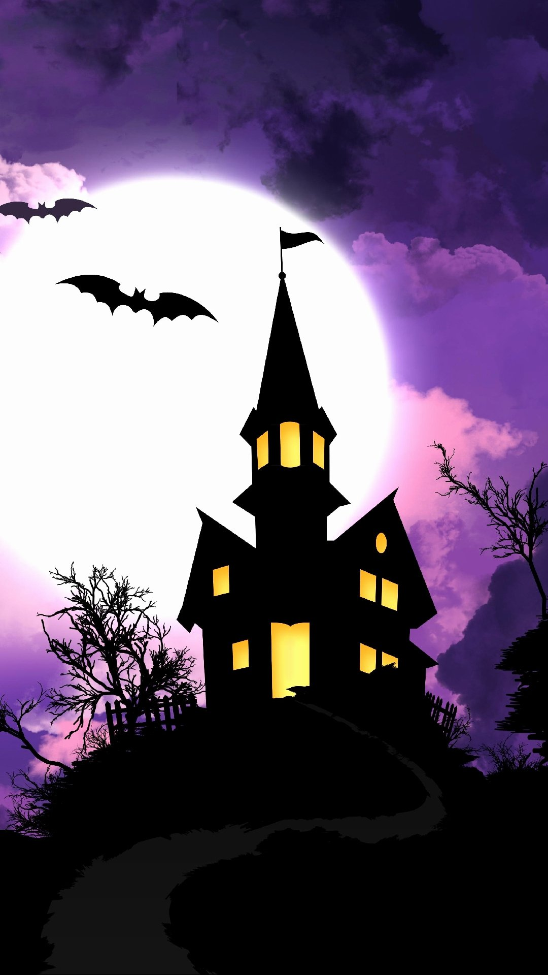 Free Halloween Background Images Awesome Free Halloween iPhone Wallpaper Backgrounds