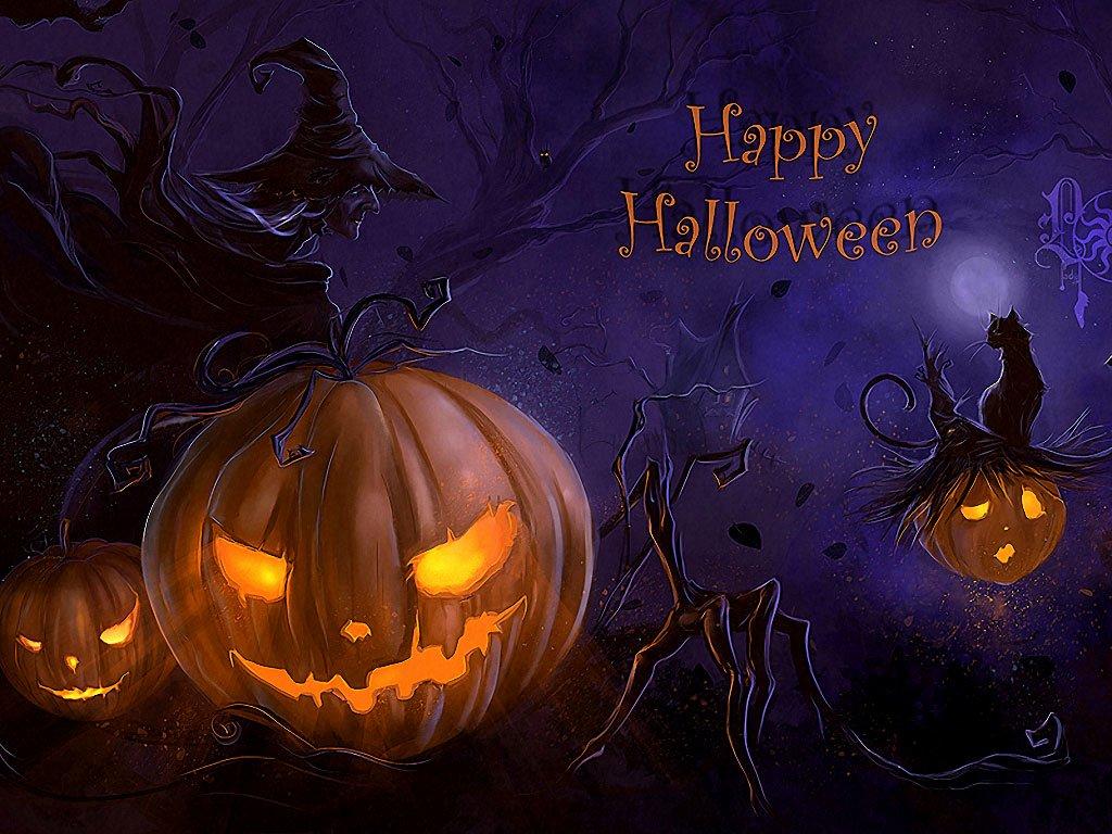 Free Halloween Background Images Beautiful Free Scary Halloween Backgrounds & Wallpaper Collection 2014 – Designbolts