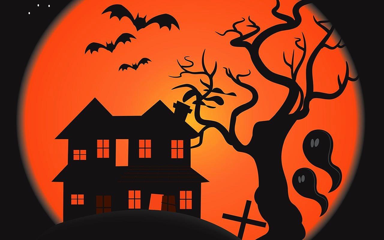 Free Halloween Background Images Elegant Free Halloween Backgrounds Wallpapers