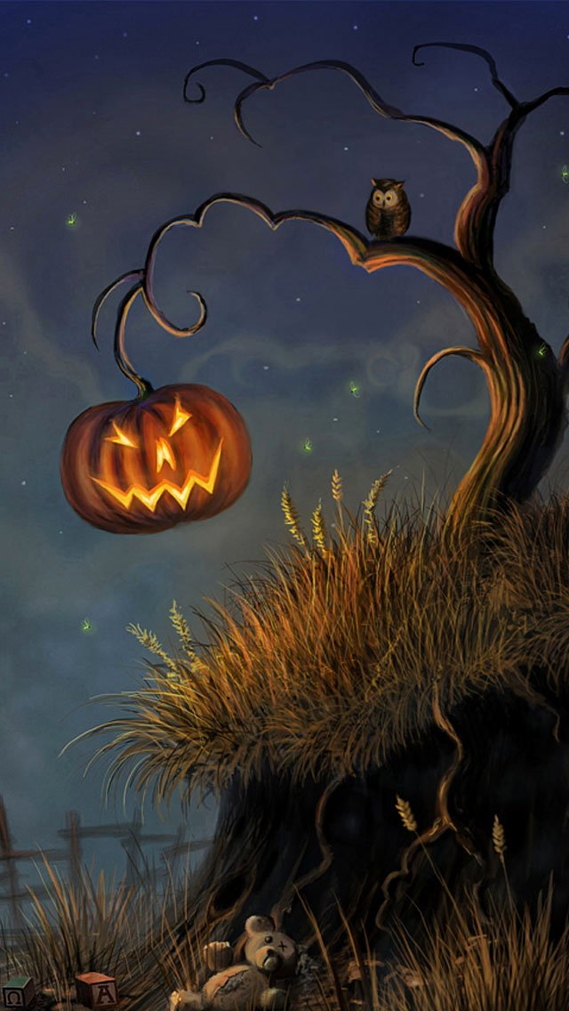 Free Halloween Background Images Luxury Free Halloween 2013 Backgrounds & Wallpapers – Designbolts