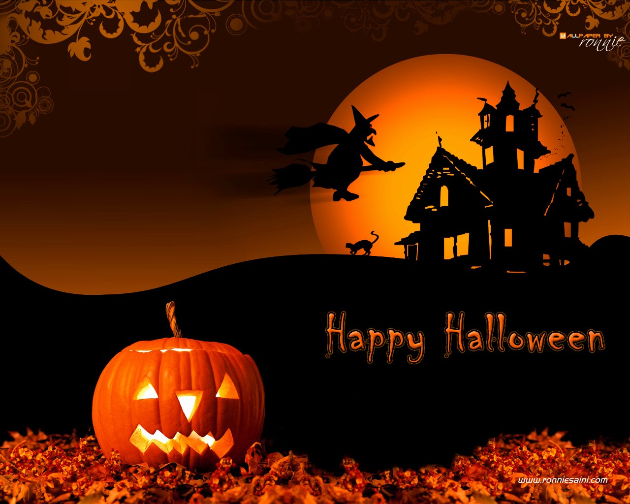 Free Halloween Background Images New Download Free Wallpapers Happy Halloween