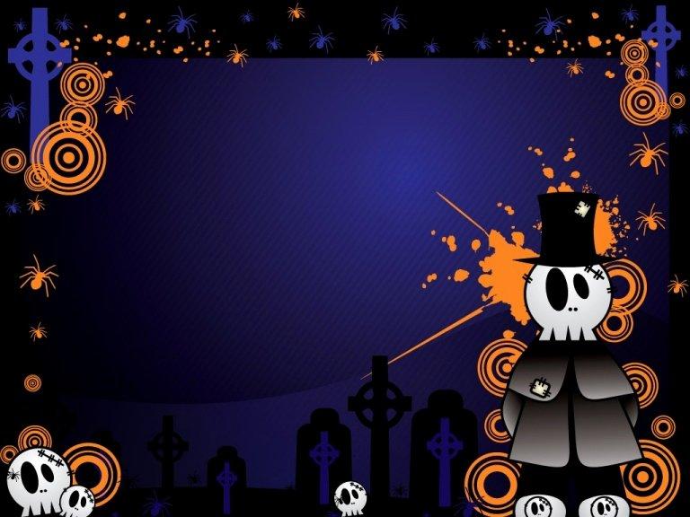 Free Halloween Powerpoint Templates Best Of Free Halloween Powerpoint Templates 10