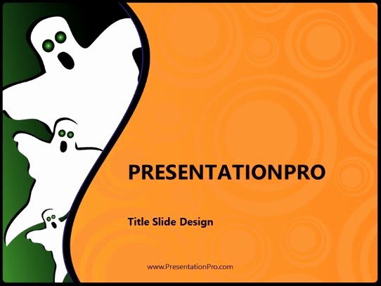 Free Halloween Powerpoint Templates Unique Halloween Ghosts Powerpoint Template Background In Holiday and Special Occasion Powerpoint Ppt