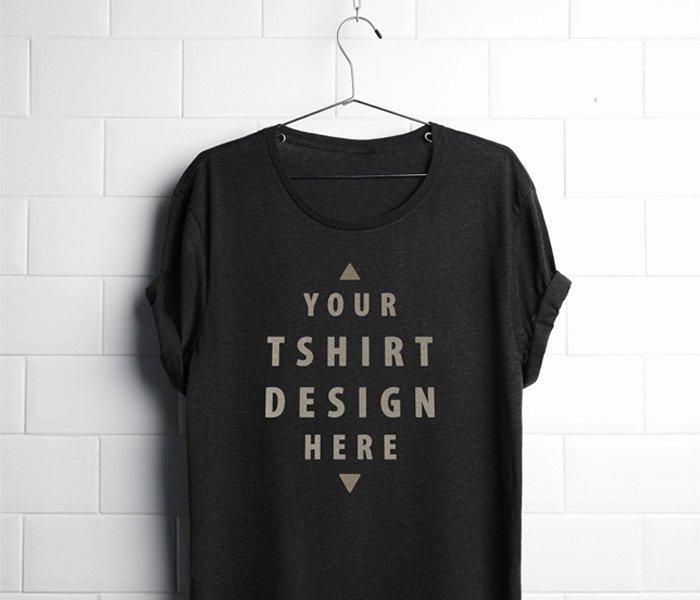 Free Hoodie Mockup Psd Elegant Free Black T Shirt Mockup Psd