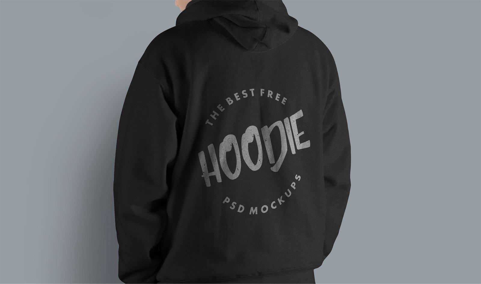 Free Hoodie Mockup Psd Inspirational the Best Free Psd Hoo Mockups Hipsthetic
