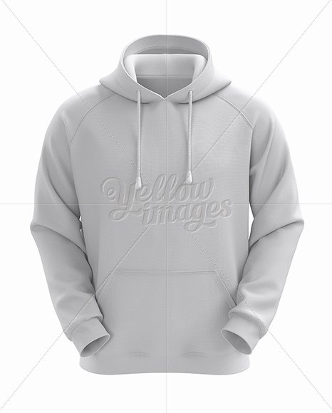 Free Hoodie Mockup Psd Luxury Men S Hoo Front View Hq Mockup In Apparel Mockups On